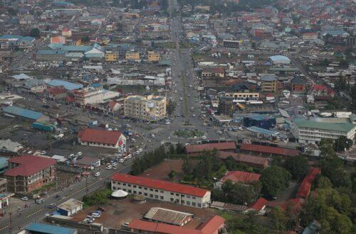 Article : Si je quitte le Congo, je mourrai certainement !