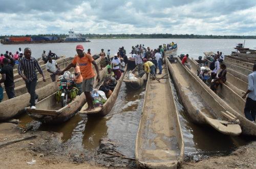 Article : RDC : la ville de Kisangani est mieux que l'Europe