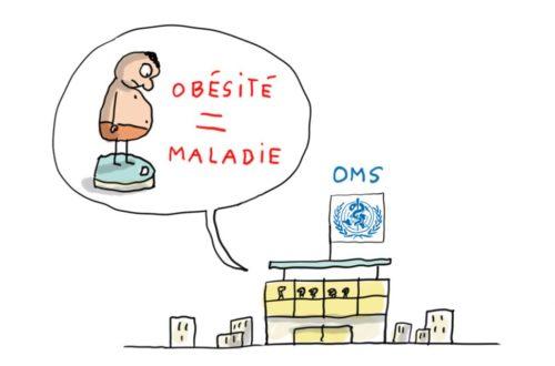 Article : Quand notre environnement nous rend obèses