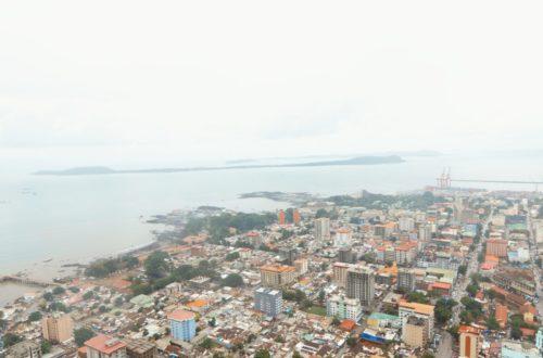 Article : Coup d'état: l'espoir renait au Sénégal pour les Guinéens