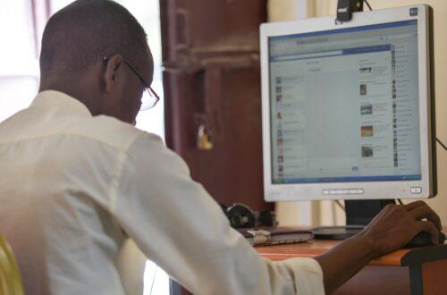Article : Tout va bien en Côte d'Ivoire