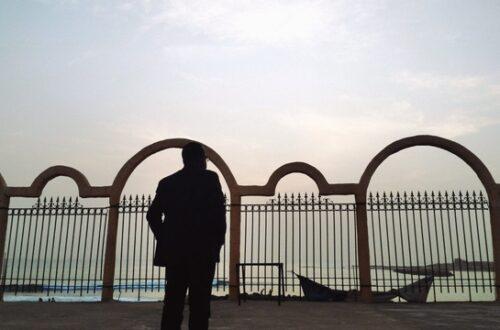 Article : Le sentiment de solitude