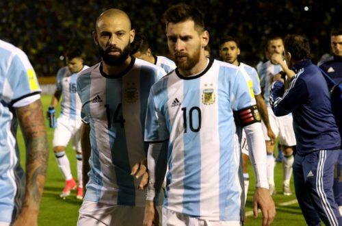 Article : Lionel Messi, celui qu'on ne remplace pas