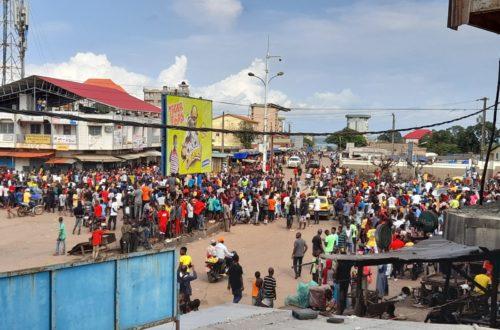 Article : Coup d'Etat en Guinée : il n'y aura jamais de paradis sur terre