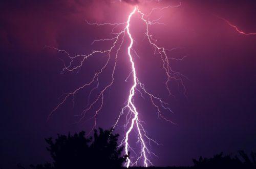 Article : Utilisation des appareils électroniques sous la pluie : ces dangers qu'il faut craindre