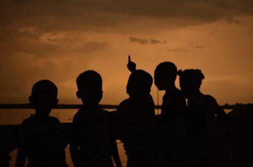 Article : Passivité parentale : sept pièges a éviter avec son enfant