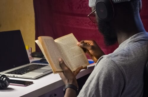 Article : Le prix Nobel de littérature et l'Afrique: encore de grands pas à faire