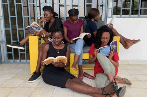 Article : Littérature africaine, ces auteurs qui se font remarquer