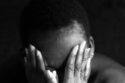 Article : Haïti : l'angoisse de ma patrie