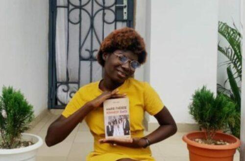 Article : Sandra Koffi nous entraîne à la rencontre de Serge Bilé