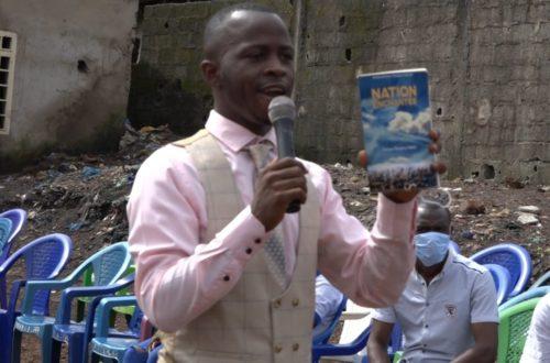 Article : Floraison de livres dans la littérature guinéenne : performance ou laisser-aller ?