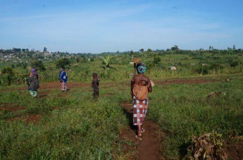 Article : En photos. Quel est le quotidien des enfants réfugiés de Kyaka 2, en Ouganda ?