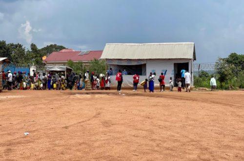 Article : RDC : L'immense espoir au début de l'état de siège dans le Nord-Kivu et l'Ituri s'émousse cinq mois après
