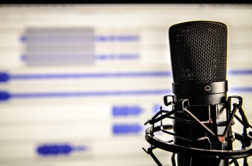 Article : Création sonore – Ici.Là.Quand – Cockpit Voice Recorder